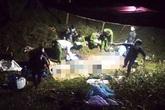 Hà Nội: Tai nạn kinh hoàng, 3 người trong gia đình tử vong thương tâm khi đi lễ