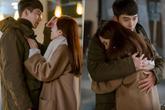 Hạ Cánh Nơi Anh lọt top phim ăn khách của tvN, Son Ye Jin trở thành diễn viên được yêu thích nhất