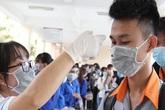 Phòng chống COVID-19: Nhiều trường đại học cho sinh viên nghỉ học đến hết tháng 2