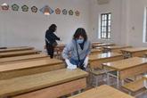 Tỉnh Hải Dương tiếp tục cho học sinh mầm non, tiểu học, THCS nghỉ học đến ngày 15/3