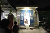 Nam thanh niên chết lõa thể trong nhà vệ sinh ở Bình Dương