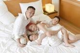 Người yêu cũ nhắn tin cho chồng, MC Hoàng Linh dằn mặt công khai