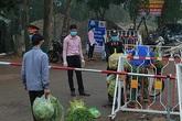 Sở Y tế Vĩnh Phúc thông tin chính thức về số người rời địa bàn khi xã Sơn Lôi bị cách ly