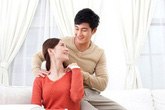 Những hành động này là dấu hiệu nhận biết chồng yêu thương vợ