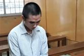Tử hình kẻ giết tài xế GrabBike ở TP.HCM