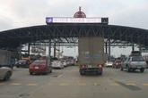 Vì sao 5 tuyến cao tốc của VEC chưa hoàn thành thu phí không dừng?