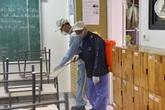 55 tỉnh thành cho học sinh nghỉ học để phòng chống virus corona