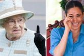 Quyền lợi, tước hiệu của vợ chồng Hoàng tử Harry và Meghan sẽ được định đoạt trong thời điểm nào?