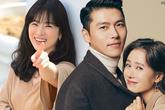 Những nguyên nhân khiến Hyun Bin và Son Ye Jin dù đang yêu đương cũng không bao giờ công bố, lý do cuối cùng lại liên quan tới Song Hye Kyo