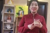 Cách đơn giản làm nước Gừng - Mật Ong - Đường phèn tăng sức đề kháng