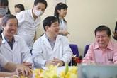 Chữa trị cho bệnh nhân mắc COVID-19: Thành công nhờ phác đồ điều trị đúng và phân tuyến hiệu quả