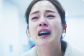 Kim Tae Hee được khen diễn tốt cảnh khóc