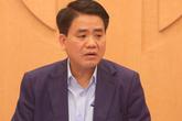 Chủ tịch UBND TP Hà Nội: Người dân cần bình tĩnh!