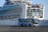 Tàu Diamond Princess thêm hành khách tử vong