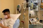 Sau 1 năm bị cắt gân chân, tạt axit ở Việt Nam, Việt kiều Canada bây giờ ra sao?