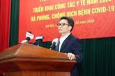 """Phòng, chống COVID-19: Việt Nam mới thắng trận đầu, chưa phải cả """"cuộc chiến"""""""
