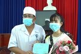 Bộ Y tế công bố hết dịch COVID-19 ở Khánh Hoà