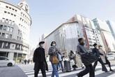 Nhật Bản cấm nhập cảnh người nước ngoài đã đến Daegu, Hàn Quốc
