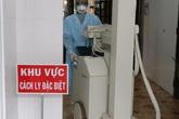 Kết quả xét nghiệm 1 lao động Nghệ An cùng chuyến bay với BN51