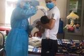 Thanh Hóa cách ly tập trung 12 người tại các cơ sở y tế
