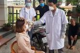 Trở về từ Hàn Quốc, 5 người Quảng Bình được cách ly