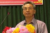Tham ô hơn 40 tỷ, một cựu phó chủ tịch huyện ở Phú Thọ bị truy tố