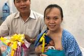 Sinh con khi cơ hội sống chưa đầy 20%, người mẹ trẻ vỡ òa cảm xúc khi được cùng con trở về nhà