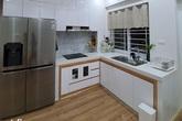 Cuộc cải tổ cho căn hộ 75m² với chi phí 350 triệu đồng, mẹ đảm ở Hà Nội khiến ai cũng công nhận nhà vừa đẹp vừa sang