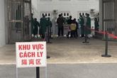 Hải Phòng cách ly tập trung mọi trường hợp từ Hàn Quốc về sân bay Cát Bi để phòng chống dịch COVID-19