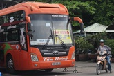 Nam Định yêu cầu cách ly hành khách đi cùng xe với người về từ vùng dịch COVID-19 ở Gyeongsang