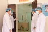 Nghệ An: 3/9 mẫu gửi xét nghiệm virus corona âm tính