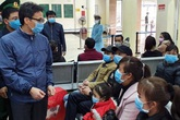 Chống dịch nCoV tại Việt Nam: Trên quyết liệt, dưới sẵn sàng