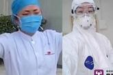Nữ y tá Trung Quốc mùa dịch corona: Người nhịn ăn uống 12 tiếng liên tục, người xa cách con 10 ngày để cứu bệnh nhân