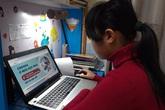 Học sinh nghỉ học để phòng chống virus corona: Giữ nhịp học tập sau Tết bằng học online