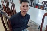 Bắt đối tượng sát hại mẹ đẻ tại Mê Linh