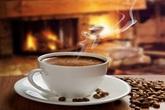 Uống cà phê vào thời điểm nào là hợp lý?