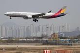 Đại diện Cục Hàng không lên tiếng về chuyến bay từ Hàn Quốc không được phép hạ cánh xuống Nội Bài, phải quay về
