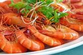 5 sai lầm khi ăn tôm khiến món ăn bổ dưỡng có thể thành 'độc dược'