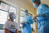 18 ca mới phát hiện mắc COVID-19 ở Việt Nam đang được điều trị ở đâu?