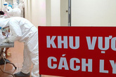 Ca thứ 32 mắc COVID-19 ở Việt Nam có tiếp xúc với BN17 tại London