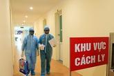 Hà Nội chấn chỉnh khẩn cấp việc phân luồng, thực hiện cách ly người nghi mắc COVID-19 ở các bệnh viện