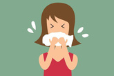 7 việc cần làm khi sốt, ho, đau họng, khó thở giữa mùa dịch COVID-19
