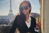 Những ai dự Tuần lễ thời trang tại Pháp?