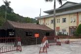 Bên trong khu cách ly COVID-19 của thành phố Thanh Hóa