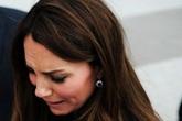 Nỗi buồn sau hành động thô lỗ của Công nương Kate dành cho vợ chồng Hoàng tử Harry