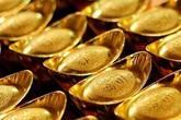 Giá vàng hôm nay 12/3: Tiếp tục lao dốc dù COVID-19 đã được xem là đại dịch toàn cầu