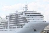 Du thuyền Silver Spirit không được nhập cảnh vào TP.HCM