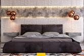 Đừng nghĩ phòng ngủ có giường mới đẹp, nhìn những phòng ngủ dưới đây bạn sẽ phải thay đổi hoàn toàn quan niệm đó