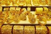 Giá vàng hôm nay 14/3: Giảm mạnh khiến nhà đầu tư lỗ nặng