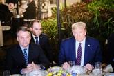 Bữa tiệc của TT Trump ở Florida thành điểm nóng virus corona